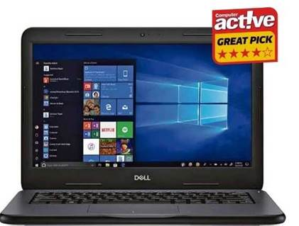 Dell Latitude 3300 Review