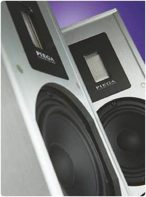 Piega Premium Wireless 701 Review