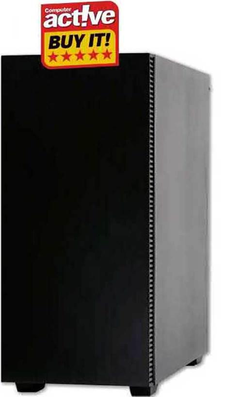 Palicomp Intel Mercury review