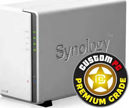 Synology Ds220j review