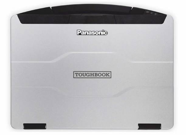 Panasonic Toughbook 55 Review