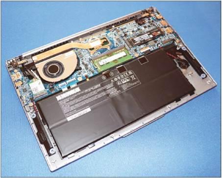 Tuxedo InfinityBook S 14 v5 Review