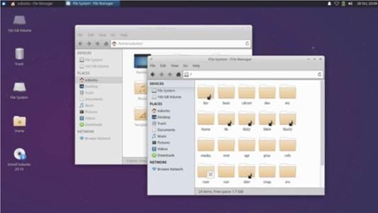 Xubuntu 20.10 Review