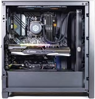 CYBERPOWER POWER ULTRA 9 XT REVIEW