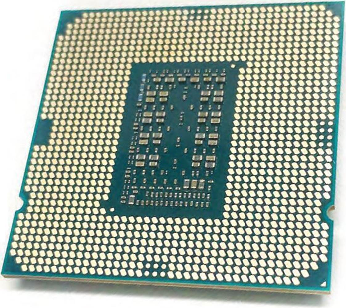 intel core i5-11400f Review