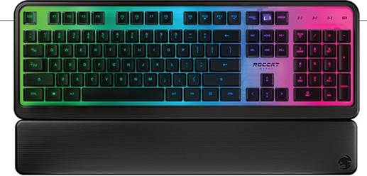 Roccat Magma Review