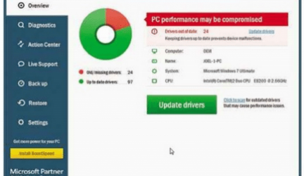 Auslogics Driver Updater Review: Keep your device drivers up to date with this latest