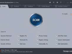 Advanced SystemCare Free 8 Review