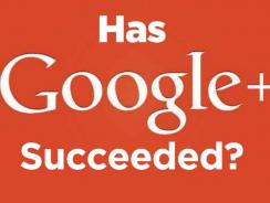 Has Google+ Succeeded?