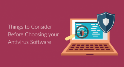 5 QUESTIONS TO ASK BEFORE CHOOSING ANTIVIRUS
