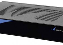 Barracuda NextGen Firewall F80 Review