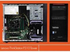 Lenovo ThinkStation P310 Tower Review