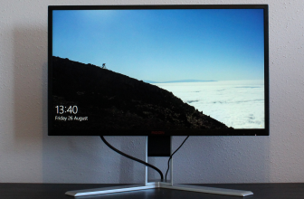 AOC Agon AG241QX Review: New gaming monitor with some excellent features