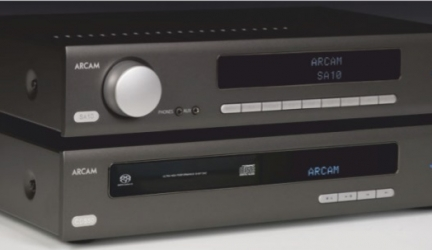 ARCAM HDA CDS50 Review