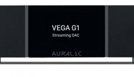AURALiC VEGA G1 Review