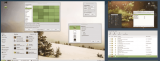 What's news in linux mint?