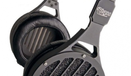 Abyss AB-1266 Phi CC edition planar magnetic headphones