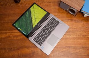 Acer Swift 3 Review: Better than it looks