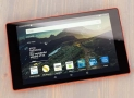 Amazon Fire HD 8 (2018) Review: Hot gossip