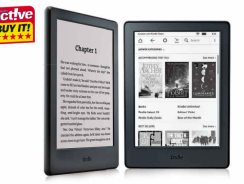 Amazon Kindle 2016 Review