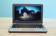 Asus Chromebook C202SA Review: A little battler