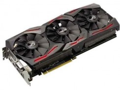 Asus ROG Strix GTX-1060 review