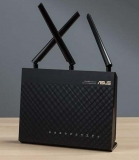 Asus RT-AC68U Review