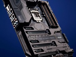Asus TUF Z270 Mark 1 Review: Welcome to the era of Z270
