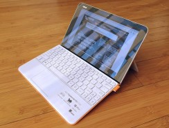 Asus Transformer Mini T102HA Review: Small and sleek, but slow