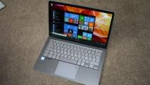 Asus ZenBook 3 Deluxe UX490UA Review