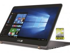 Asus ZenBook Flip UX360UA review