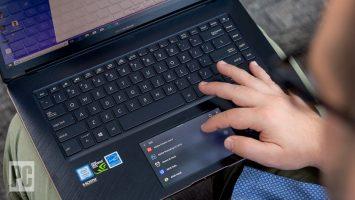 Asus ZenBook Pro 15 UX580 Review