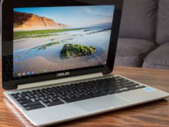 Asus Chromebook Flip Review
