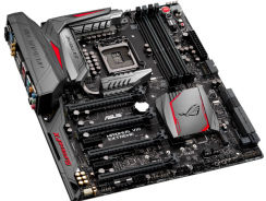 Asus Maximus VIII Extreme Review