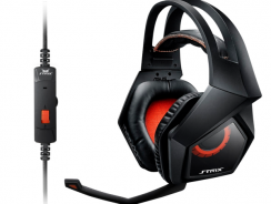 Asus Strix 2.0 Headset Review