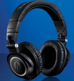 Audio-Technica ATH-M50xBT Review