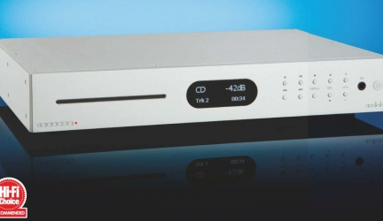 Audiolab 8300CDQ Review: Fully loaded