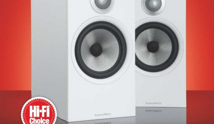 Bowers & Wilkins 606 Review