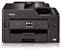Brother MFC-J5330DW Review: Multifunction printer that handles A3