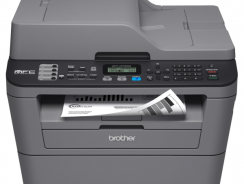 Brother MFC-L2700DN Review