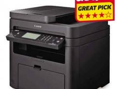 Canon i-Sensys MF229dw review: Better than a colour printer