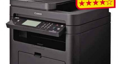 Canon i-Sensys MF229dw review: Better than a colour printer