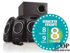Creative A550 5.1 Speakers