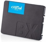 Crucial BX500 120GB Review