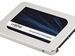 Crucial MX300 525GB, Crucial MX300 1TB review