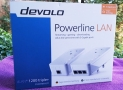 DEVOLO DLAN 1200 TRIPLE+ (STARTER KIT) Review: Wired world