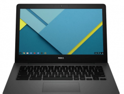 Dell Chromebook 13 Review