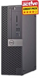 Dell OptiPlex 5060 Small Form Factor Review