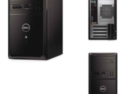 Dell Vostro 3900 Mini Tower Review