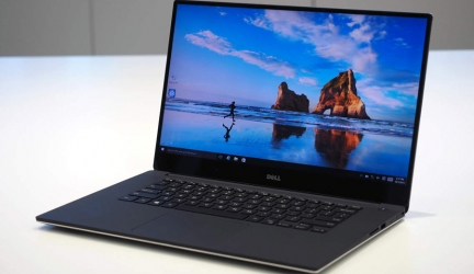 Dell XPS 15 (2018) Review: Expensive but exceptional